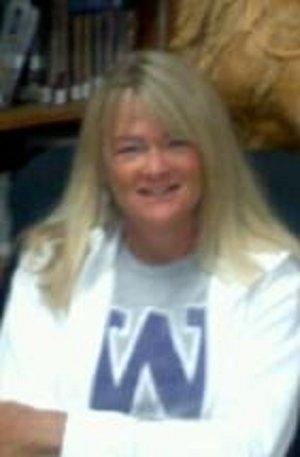 Ms Harper